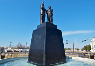 African American Heritage Trail > Tour Maps